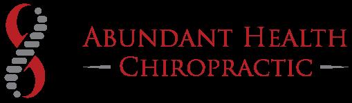 Abundant Health Chiropractic