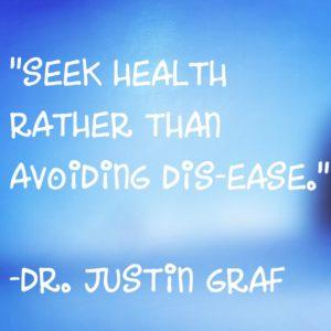Seek HEALTH